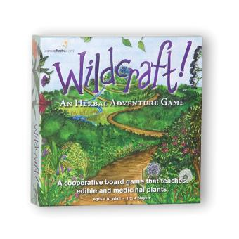 Wildcraft-box